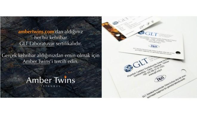 Ambertwins Farkıyla.Her bir ürünümüz İstanbul Kuyumcular Odası  Hakikilik Güvencesiyle Sizlerle