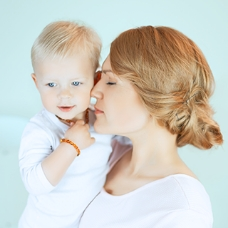 Diş Çıkaran Bebekler İçin Kehribar Neden Önemli?